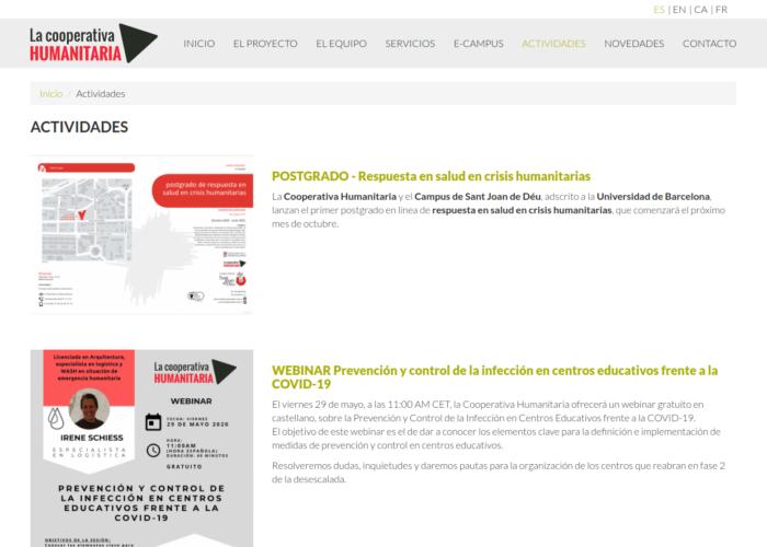 Actividades_La_Cooperativa_Humanitaria
