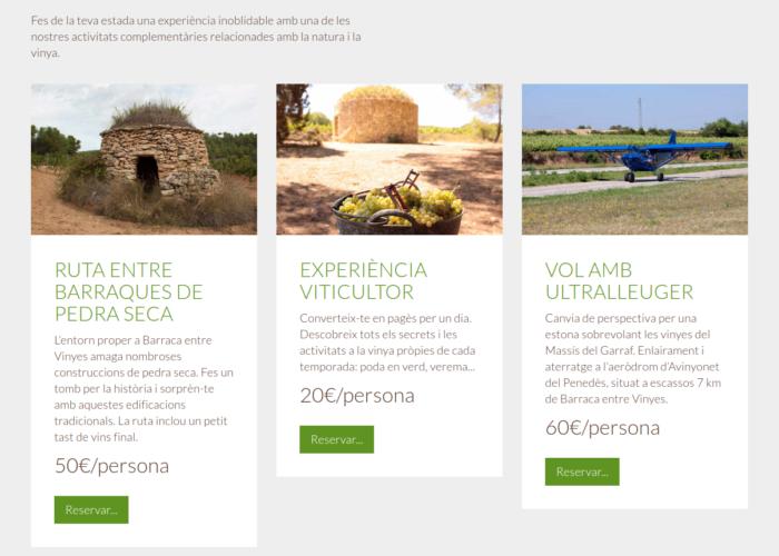 Activitats_Barraca_entre_vinyes