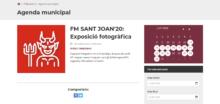 Agenda_municipal_Sant_Pere_de_Ribes