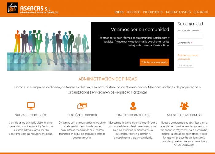 Asercas_home