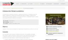 Formación_técnica_logística_La_Cooperativa_Humanitaria