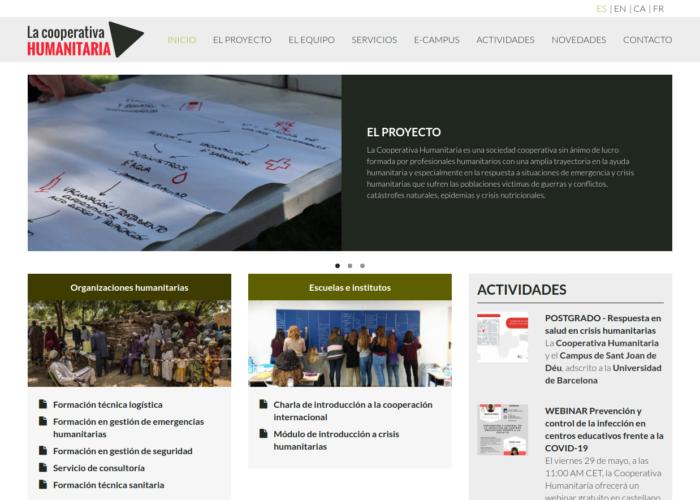 La_Cooperativa_Humanitaria_Sensibilización_Formación_Innovación_y_Compromiso_ético