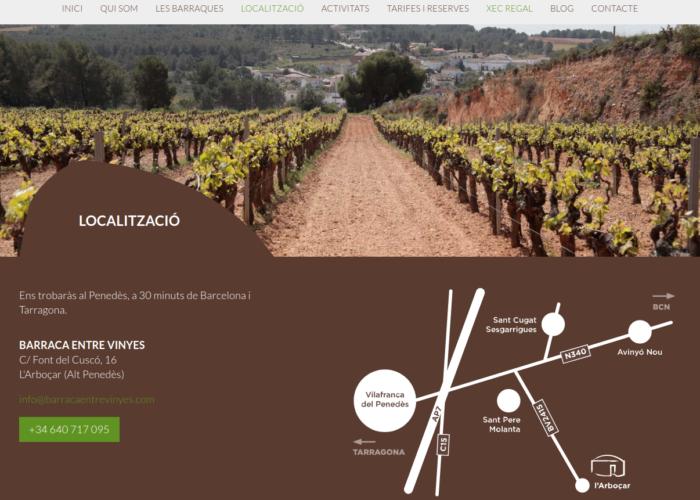 Localització_Barraca_entre_vinyes