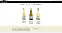 Vilarnau Web Capricis Vilarnau