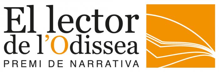 Col·laborem amb el Premi de narrativa El lector de l'Odissea