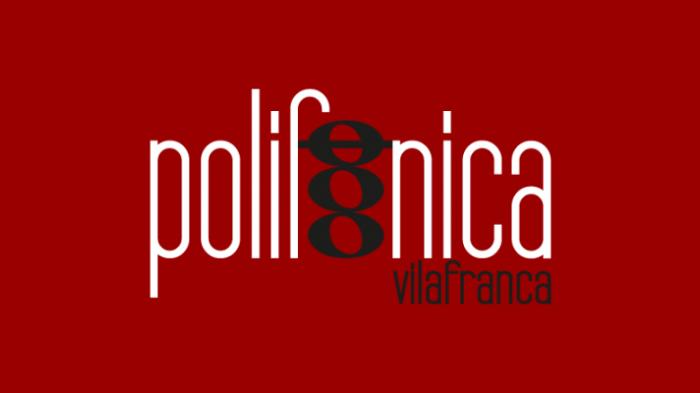 Polifònica de Vilafranca Logo