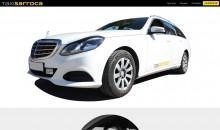 Taxi Sarroca